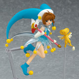 Cardcaptor Sakura: Sakura Kinomoto (Battle Costume ver.) - figFIX Figure