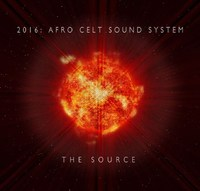 The Source by Afro Celt Sound System