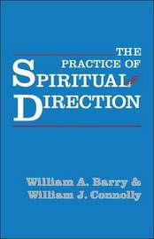 Practice of Spiritual Direction by William Connolly image