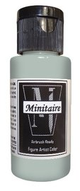Badger: Minitaire Acrylic Paint - Concrete Slab (30ml)