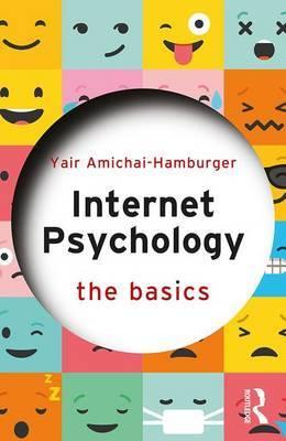 Internet Psychology by Yair Amichai-Hamburger image