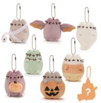 Pusheen the Cat: Halloween Surprise Plush (Blind Box)