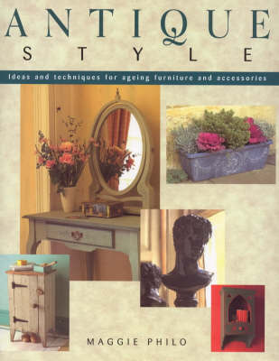 Antique Style by Maggie Philo image