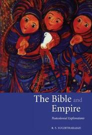 The Bible and Empire by R.S. Sugirtharajah image