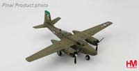 Hobby Master: 1/72 A-26B Invader - Diecast Model