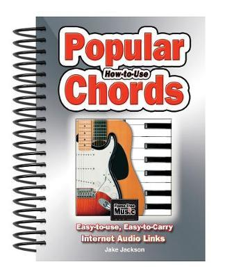 How to Use Popular Chords by Jake Jackson
