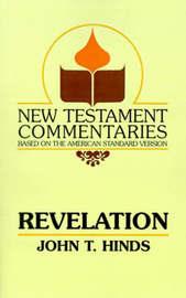 Revelation by John T Hinds image