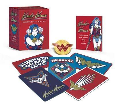Wonder Woman: Light-up Lasso Of Truth by Matthew K Manning