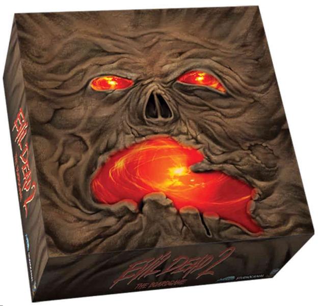 Evil Dead 2 - The Board Game