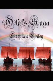 Olaf's Saga by Stephen Liley image