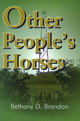 Other People's Horses by Bethany Brandon image