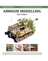 Armour Modelling by John Prigent