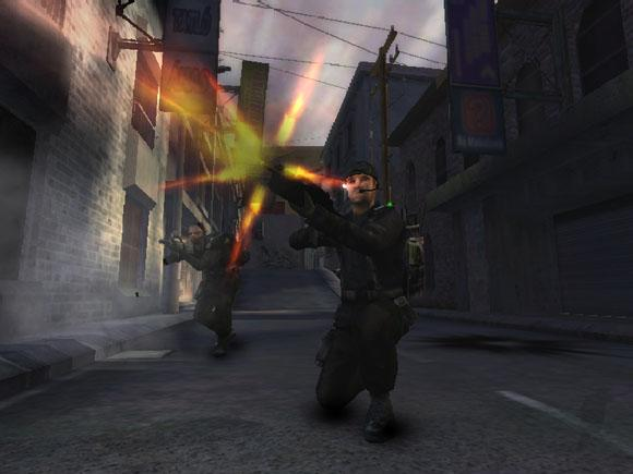 Conflict: Global Storm (aka Global Terror) for PC Games image