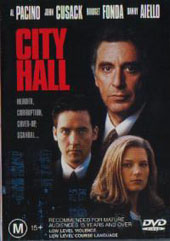 City Hall on DVD