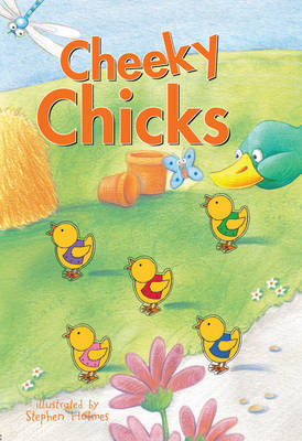 Cheeky Chicks!