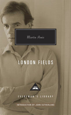 London Fields by Martin Amis image