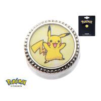 Pokemon Pikachu Bead Charm