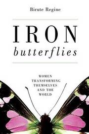 Iron Butterflies by Birute Regine image