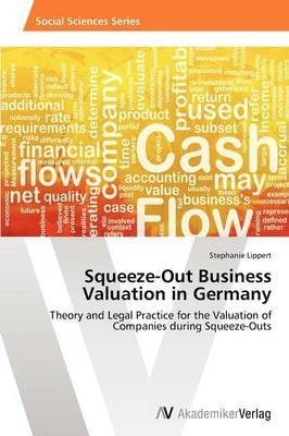 Squeeze Out Business Valuation In Germany Lippert Stephanie Book In Stock Buy Now At Mighty Ape Nz