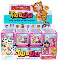 Twozies: Surprise Pack (2pk)