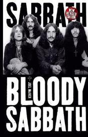 Sabbath Bloody Sabbath by Joel McIver