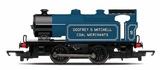 Hornby: Railroad Ex-Industrial 0-4-0 'Godfrey & Mitchell Coal Merchants' 'No.9'
