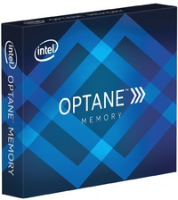 32GB Intel Optane Memory