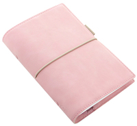 Filofax - Personal Domino Organiser - Soft Pale Pink