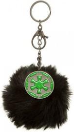 Star Wars: Rogue One - Empire Furry Pom Pom Handbag Charm