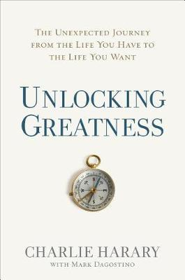 Unlocking Greatness by Charlie Harary image