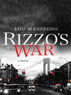 Rizzo's War by Lou Manfredo image