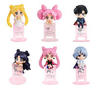 Ochatomo Series: Sailor Moon Night & Day Reissue (Blind Box)
