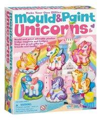 4M: Mould and Paint Unicorns image