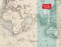British Library Maps Writing Set by British Library