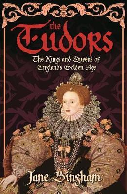 The Tudors by Jane Bingham image