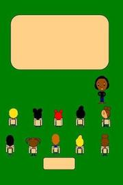School Days by Birdie's Books Inc