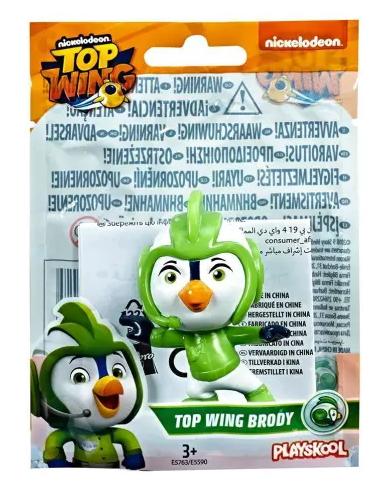 "Top Wing: Brody - 3"" Single Figure image"