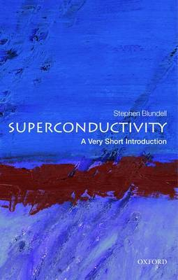 Superconductivity: A Very Short Introduction by Stephen J. Blundell image