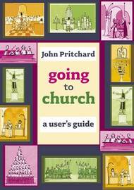 Going to Church by John Pritchard image