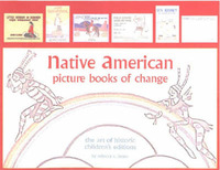 Native American Picture Books of Change by Rebecca C. Benes image