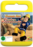 Fireman Sam - Pirates of Pontypandy DVD