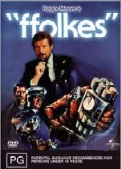 Ffolkes on DVD