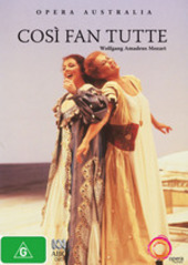 Opera Australia - Cosi Fan Tutte on DVD