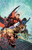 Teen Titans by Scott Lobdell