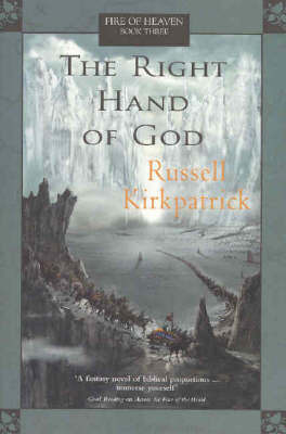 Right Hand of God by Russell Kirkpatrick