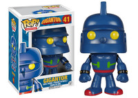 Gigantor - Pop! Vinyl Figure