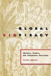 Global Biopiracy by Ikechi Mgbeoji