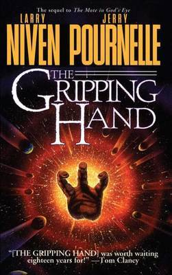 Gripping Hand by Jerry Pournelle