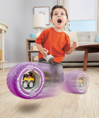 Little Tikes: Bouncers - Muscle Car