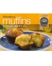 Marvellous Muffins by Alison Holst